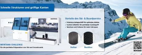 Montana Challenge Skiservice Skiverleih Skishop Berlin