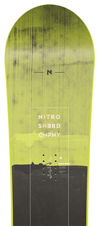 Snowboardverleih Berlin Nitro Snowboard
