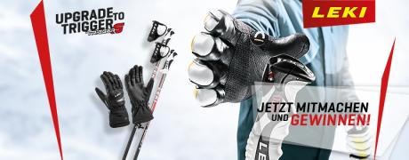 Leki Gewinnspiel Skiservice Berlin